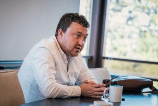 Novák Levente: egy jól működő RMDSZ-szervezet ajtaja mindig nyitva áll a segítséget kérő emberek előtt