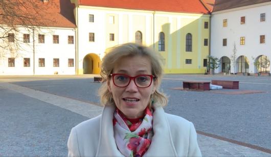 Biró Rozália: Ma minden szavazatunk kettőt ér!