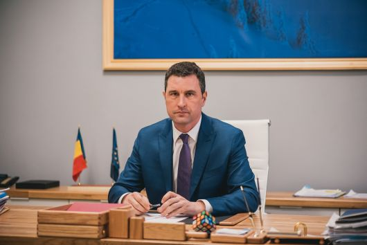 Tánczos Barna nyilatkozata az uniós szintű erdőstratégia megalkotásáról