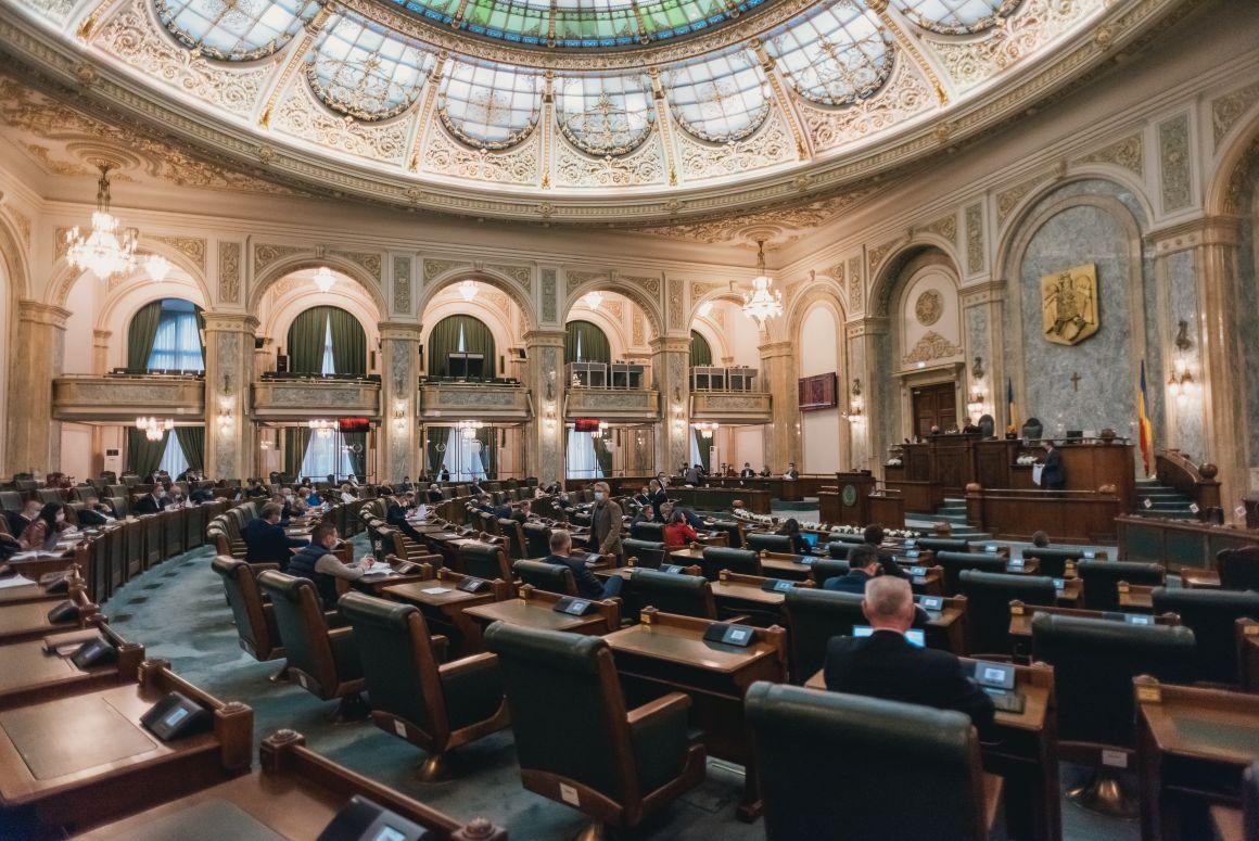 Az RMDSZ szenátorai megszavazzák Florin Bodog mentelmi jogának megvonását