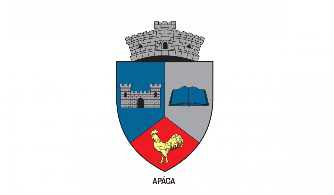 Apáca címeréről döntött a kormány