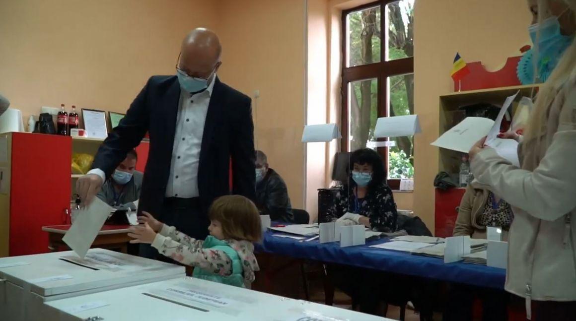 Kereskényi Gábor: arra szavaztam, hogy Szatmárnémeti tovább haladjon a fejlődés útján