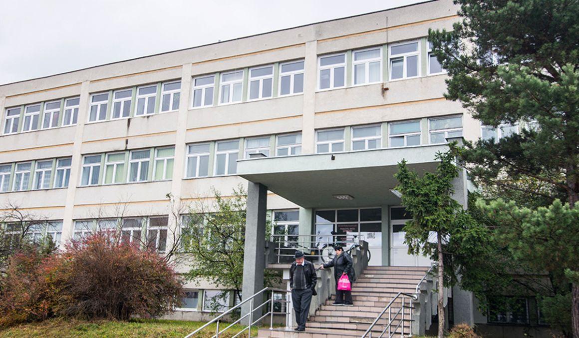 RMDSZ: 21 millió lej a csíkszeredai poliklinika járóbeteg-rendelőjének felújítására