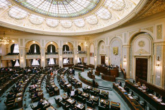Novák Csaba Zoltán: a Trianon törvény is bizonyítja, hogy a román parlamentben a magyarok csak magukra számíthatnak