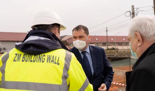 Új tanintézményeket, víz- és szennyvízhálózatot, korszerű polgármesteri hivatalt építenek Szilágy megyében