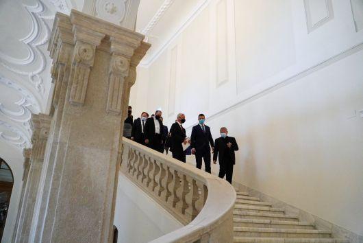 Erdélyt is érintő, átfogó Kárpát-medencei templomfelújítási program indul