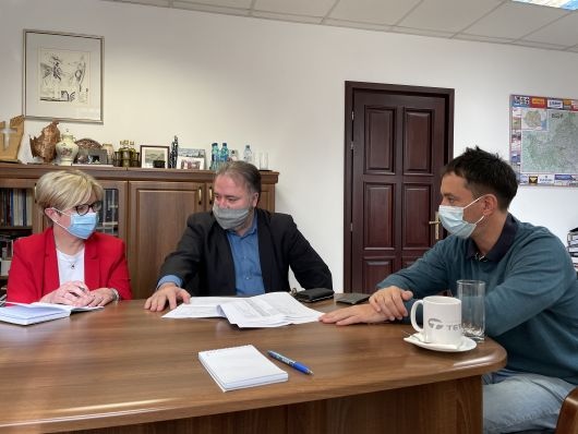 Hegedüs Csilla: az európai uniós alapok hatalmas lehetőséget jelentenek a helyi közösségeknek