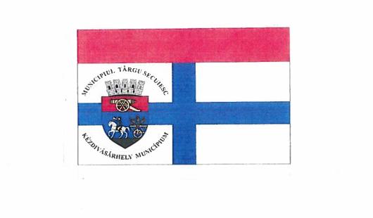 RMDSZ: hivatalosan használhatja saját zászlaját Kézdivásárhely