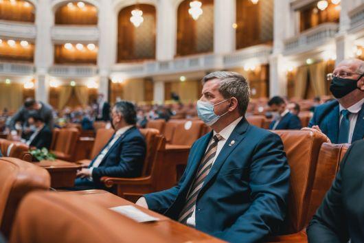 Miklós Zoltán: a kisebb önkormányzatok hatékonyabb működésére dolgoztunk ki törvénytervezetet
