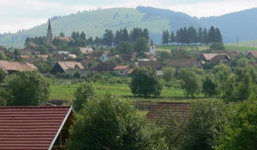 RMDSZ: felújítjuk a csíkborzsovai kultúrotthont