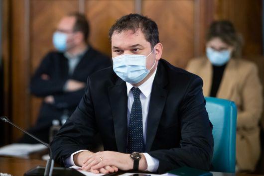 Cseke Attila: a fejlesztési minisztérium rendeletben hagyta ma jóvá a marosvásárhelyi jégpálya felépítését