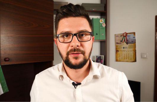 Oltean Csongor: Ma azért szavaztam, hogy az erdélyi fiatalok itthon maradhassanak és a szülőföldünkön is boldogulhassunk