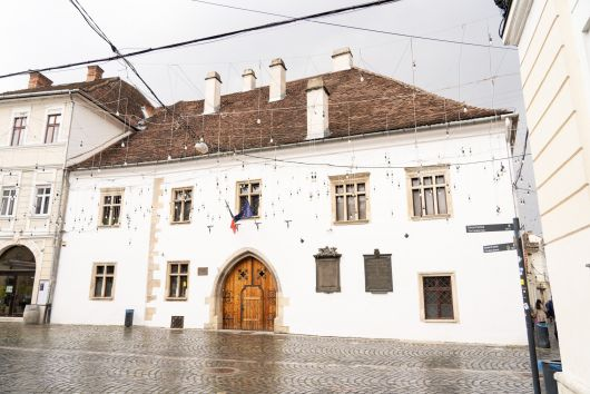 Cseke Attila: az RMDSZ restaurálná Mátyás király szülőházát