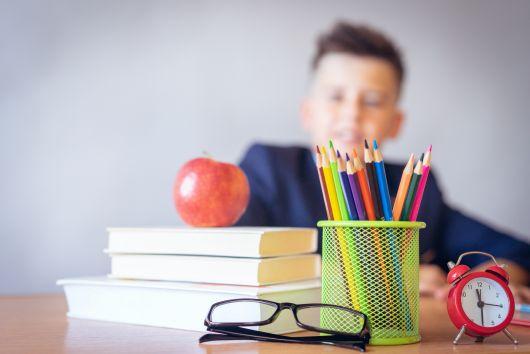 Elkezdődött a Délutáni oktatási program 2021/2022-es tanéve