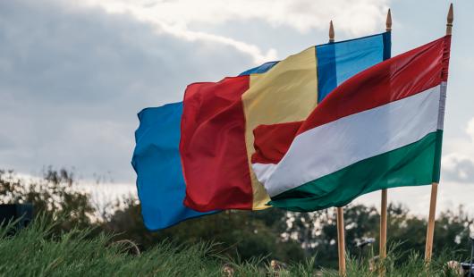 Florin Cîțu miniszterelnök március 15-i üzenete