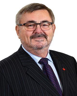 Véron András István
