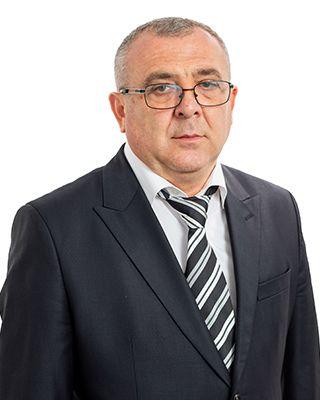 Asztalos István