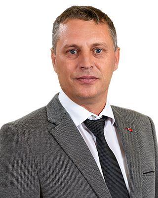 Brém László