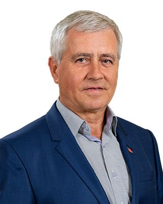 Ilyés Gyula