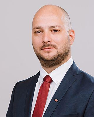 Kovács Mihály Levente