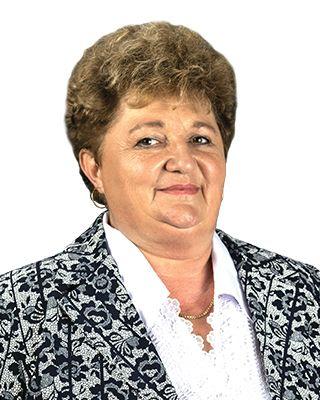 Szotyori Angéla Gizella