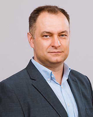 Portik Vilmos László