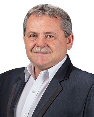 Fodor István