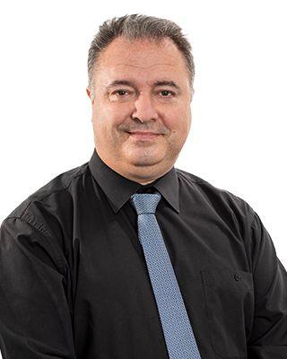 Vákár István