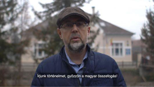 Kelemen Hunor: Tudom, hogy erősek vagyunk – mutassuk is meg ezt! Írjunk történelmet, győzzön a magyar összefogás!