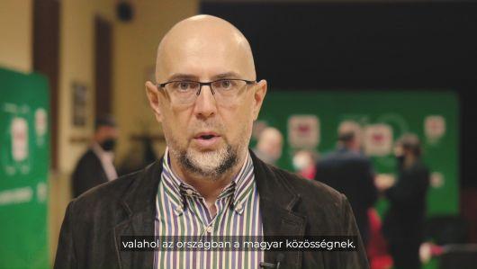 December 6-án a szórványban élő magyarok erejét megsokszorozhatjuk, ha összefogunk