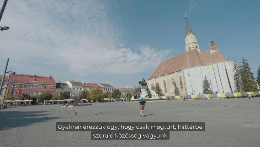 Hajrá Kolozsvár! Hajrá Boti! #Szeptember27