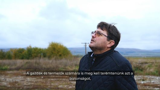 Ismerd meg jelöltjeinket: Könczei Csaba
