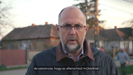 Kelemen Hunor: Szilágyperecsenben személyesen kerestük fel a vállalkozásokat