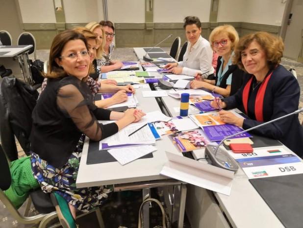 Legyen a Munka és Család Összeegyeztethetőségének Európai Napja – jövő évi prioritásait határozta meg az EPP Women idei Nyári Akadémiáján