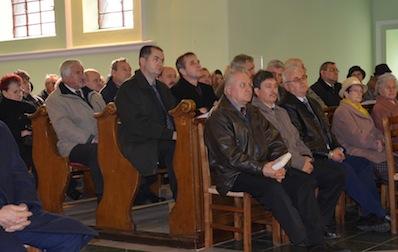 Az egyházak is támogatják az RMDSZ jelöltjeit