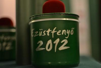 Átadták a 2012-es Ezüstfenyő díjakat