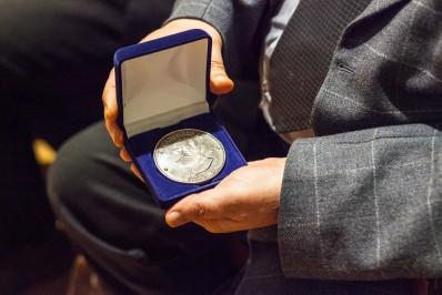Orbán Balázs-díj Székelyföld értékeinek megőrzéséért