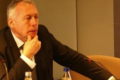 A Nemzetközi Valutaalappal tárgyaltak az RMDSZ politikusai