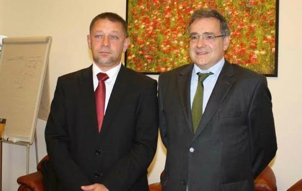 Birtalan József: a Francia Nemzeti Közigazgatási Iskolával kötött egyezmény jelentősen előremozdítja a romániai reformfolyamatot (AUDIÓ)