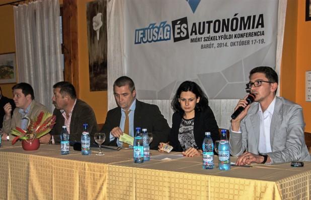 Ifjúság és autonómia – hétvégén zajlik a MIÉRT Székelyföldi Konferenciája