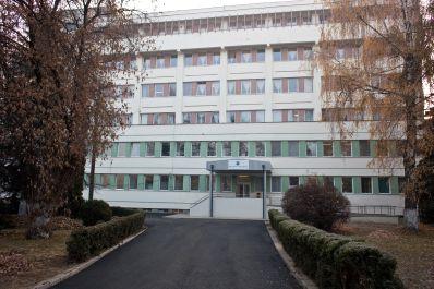 Folytatódik a Kovászna megyei kórház korszerűsítése