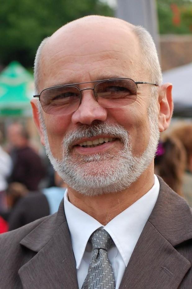 Bognár Levente az RMDSZ aradi polgármesterjelöltje