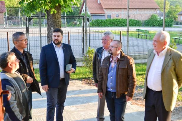 Seres Dénes: az önkormányzati választásokon való részvétellel beleszólhatunk településeink jövőjébe