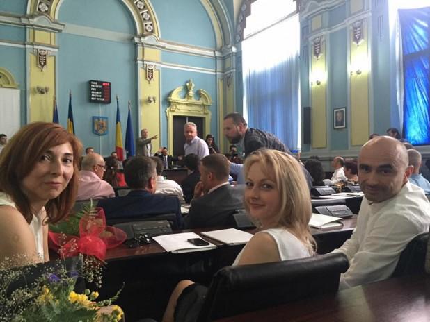 Kovács Attila: új jelöltekkel erősítettük meg a képviseletet Brassóban