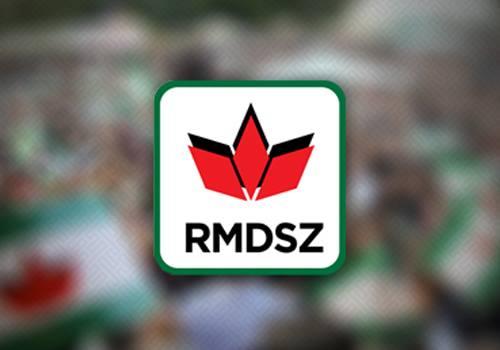 RMDSZ-es polgármestere van Harasztos községnek