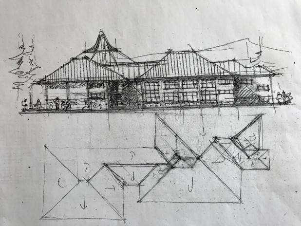 Idén elkezdik a kommandói iskola építését