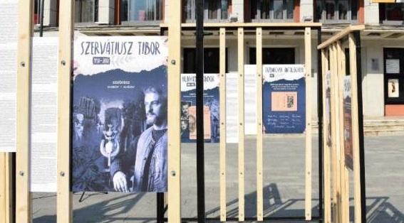 Bővült a kolozsvári magyar kultúrát bemutató participatív kiállítás