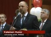 Erdély TV: Bemutatkoztak az Arad megyei jelöltek