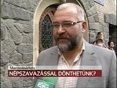 ETV: Folytatódik az aláírásgyűjtés Maros megyében